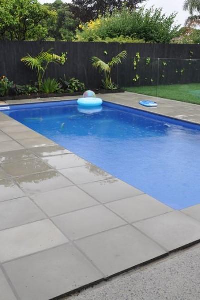 Pool Paving 2