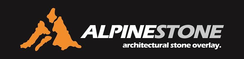 Alpine Stone Logo1